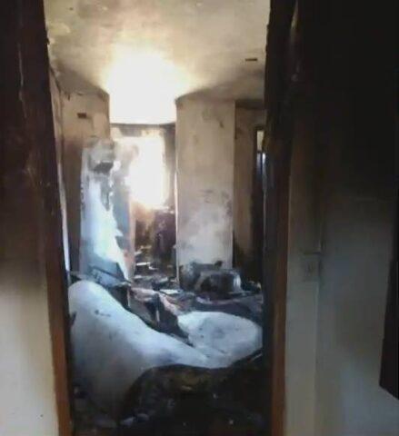 incendio-colombo-apartamento-destruido