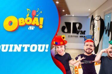 O BOA! Ao Vivo   30/01/2020