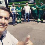 """Jasson Goulart sobre sua chegada à RIC Record TV: """"Agora é JG no BG"""""""