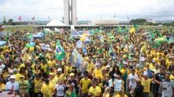 Podcast: Jair Bolsonaro e as manifestações