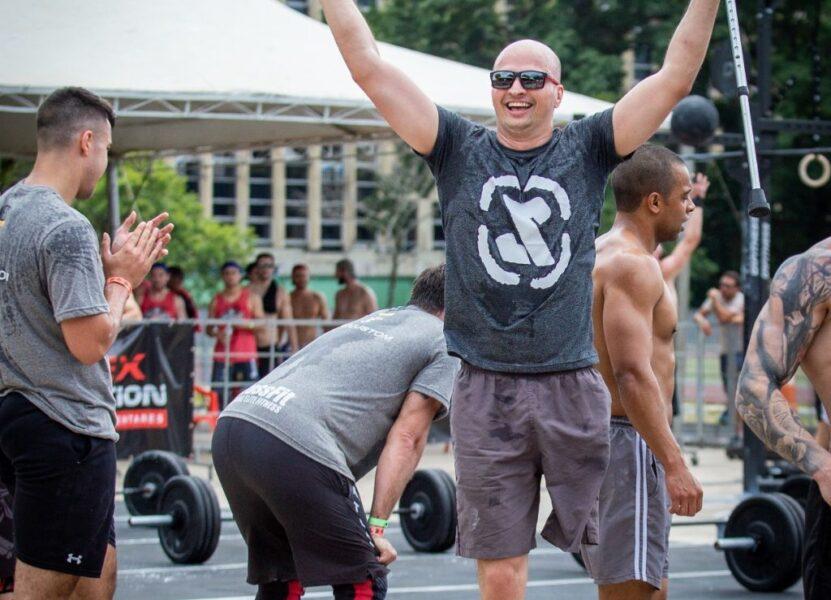 Campeão Paralímpico já foi diagnosticado cinco vezes com câncer; confira