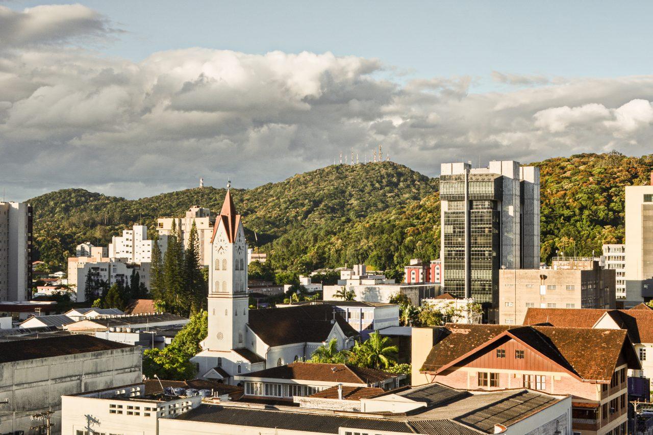 Joinville (Santa Catarina)