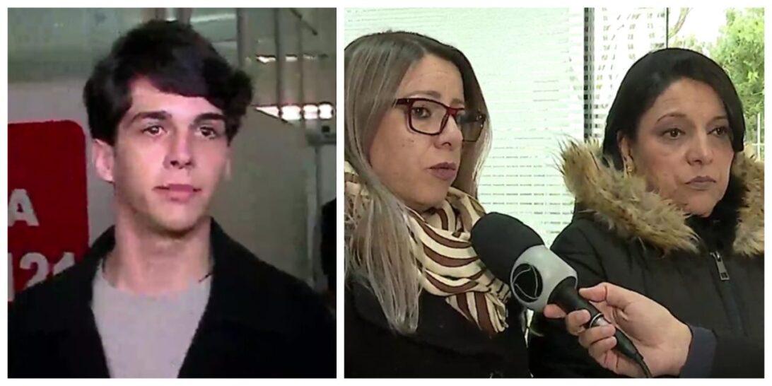"""Jovem que matou adolescente com canivete vai a júri popular; """"Ele é um monstro"""", declara mãe"""