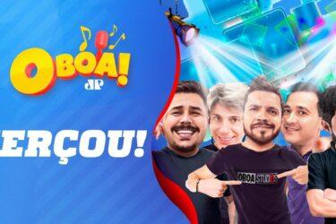 O BOA! Ao Vivo   04/02/2020