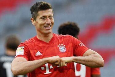 Bayern atropela Dusseldorf e se aproxima mais ainda de título da Bundesliga