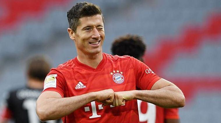 Sondado por outros clubes, Lewandowski tem futuro incerto no Bayern