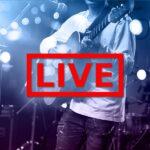 Live e a nova indústria fonográfica