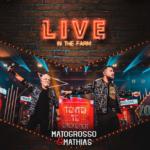Live de hoje: assista ao vivo Matogrosso e Mathias em live-show sertaneja