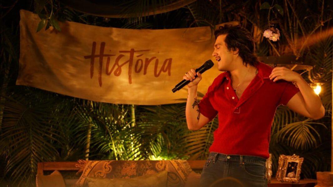 Com 8h de duração, live de Luan Santana arrecada mais do que cantor imaginava