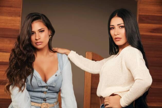 Live Simone & Simaria: assista ao show das coleguinhas