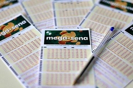 Mega-Sena: prêmio de R$ 22 milhões é sorteado neste sábado