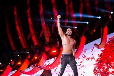 Luan Santana presenteia público com transmissão de novo DVD na íntegra pelo YouTube