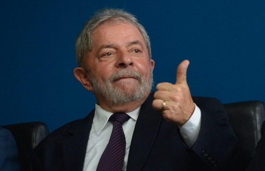 """Em resposta à Lava Jato, Lula escreve carta """"não troco minha dignidade pela minha liberdade"""""""