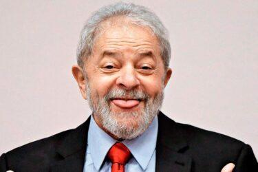 #LulaLivre na Europa