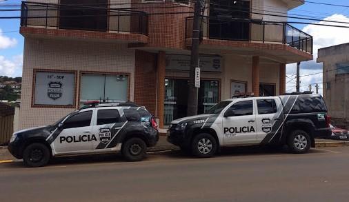 Polícia prende mãe suspeita de torturar e matar o filho de apenas um ano