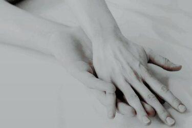 Mão na nuca