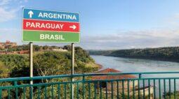 Coronavírus transforma o Brasil em 'vizinho indesejado' da América do Sul