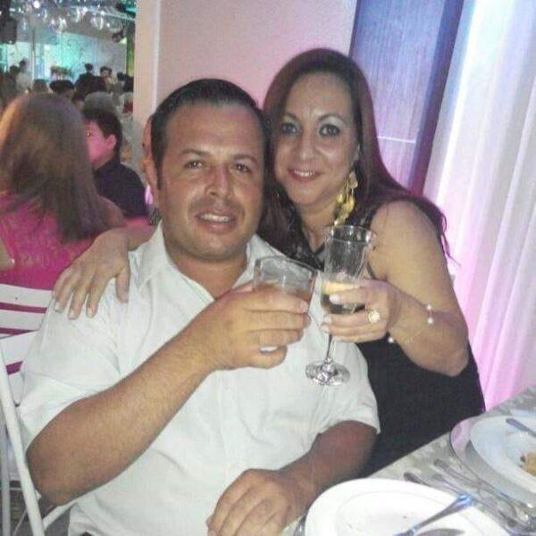 Homem esfaqueia ex-mulher, coloca fogo na casa e comete suicídio em Rolândia