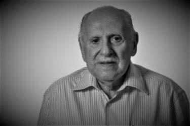 Mário Petrelli será velado e sepultado em Florianópolis