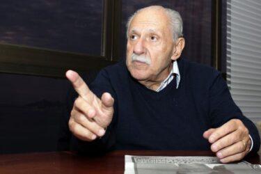 Vice-presidente e outras lideranças políticas prestam homenagens a Mário Petrelli