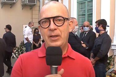 """Mário Petrelli Filho destaca resiliência do pai: """"Quantas dificuldades ele passou e nunca reclamou"""""""