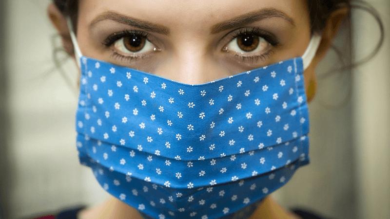 Coronavírus: veja algumas dicas sobre como usar as máscaras de pano