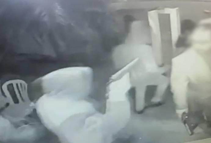 Homem que matou vítima dentro de balada em Curitiba é preso; veja imagens