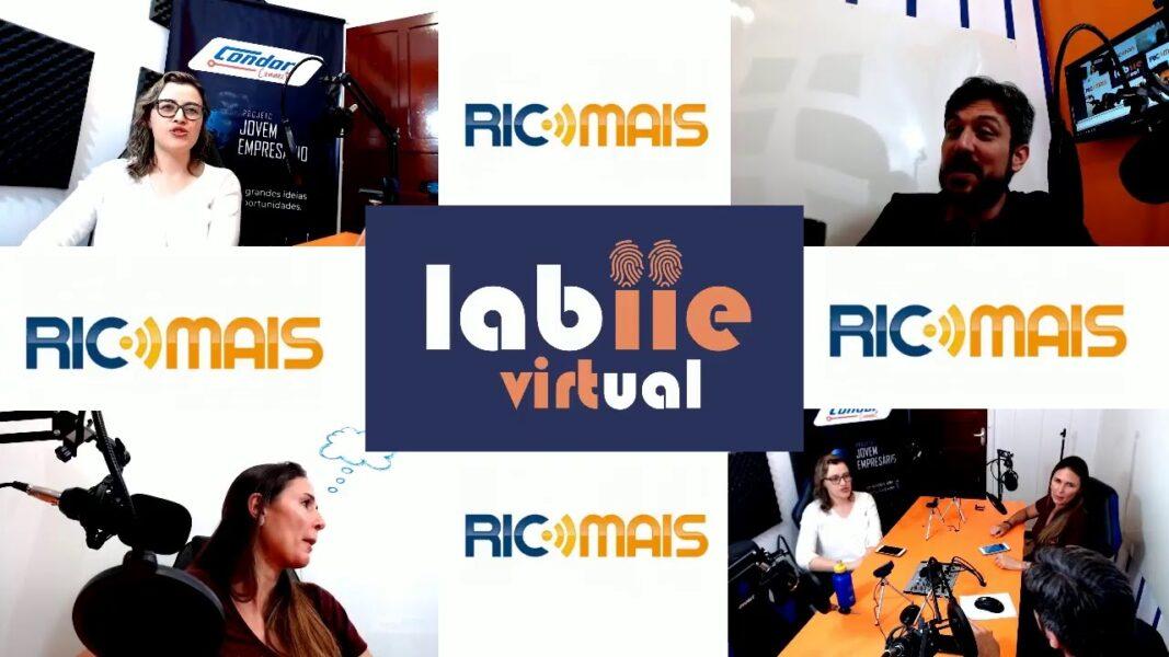 LIVE: Transformação digital, com Arthur Igreja e Erica Marques