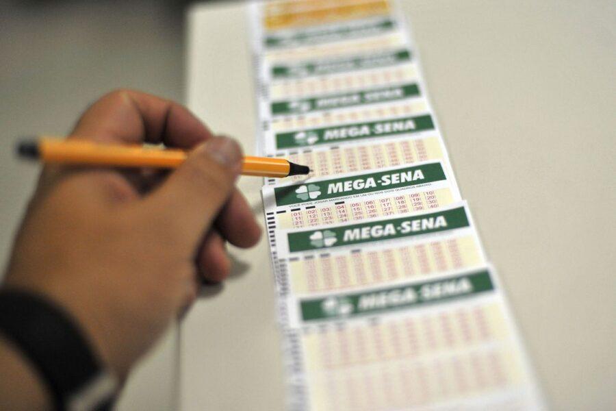 Paranaenses estão com sorte! Mega-Sena sorteia R$ 38 milhões hoje