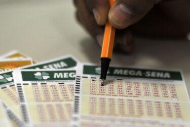 Mega-Sena concurso 2.259 sorteia prêmio de R$ 56 milhões nesta quinta (7)