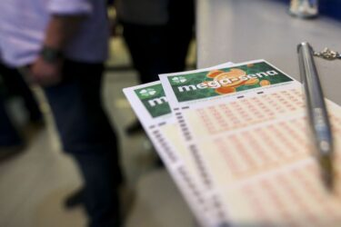 Mega-Sena pode pagar prêmio de R$ 20 milhões neste sábado (18)