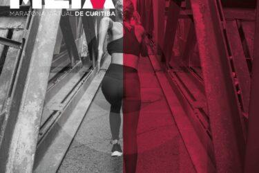 Podcast conta como será a 1ª Meia Maratona Virtual de Curitiba
