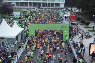 Com novidades, Maratona de Curitiba 2020 com inscrições abertas