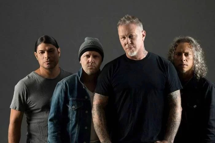 Show do Metallica em Curitiba é remarcado para dezembro no Couto Pereira