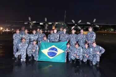 Equipes que atuaram em Brumadinho já prestam apoio às vítimas em Moçambique