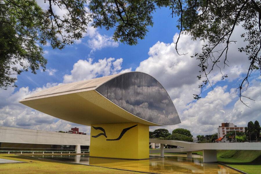 Domingo no MON: museu oferece atividades gratuitas para população