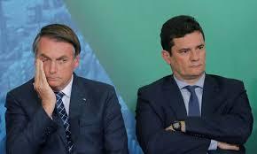 Inquérito Policial – Sua Função – Caso Moro x Bolsonaro – 0X1