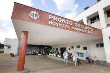 Prefeitura de Londrina confirma mais duas mortes por coronavírus no Hospital Universitário