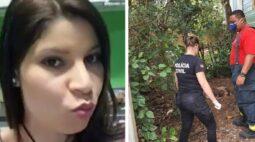 Mulher desaparecida é encontrada enterrada no quintal da casa onde morava