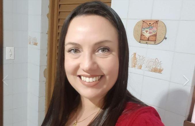 mulher professor morto ponta grossa
