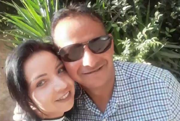 Namorada e principal suspeita de matar empresário carbonizado é presa