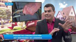 Fraude no coronavoucher: 257 servidores de Londrina