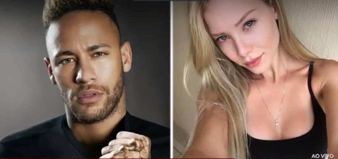 Cidade Alerta divulga últimas mensagens trocadas entre Neymar e mulher que acusa jogador de estupro