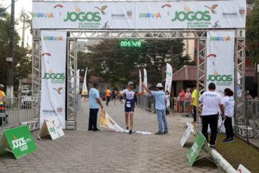 Com 15 cidades participantes, o oeste do Paraná foi destaque durante os Jogos de Aventura e Natureza