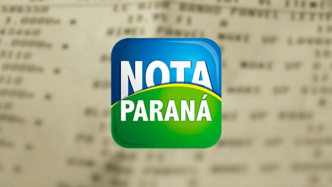 Nota Paraná: como se cadastrar no programa