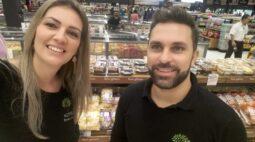 Podcast com Débora Trinkaus, da Nutfree Alimentos Saudáveis