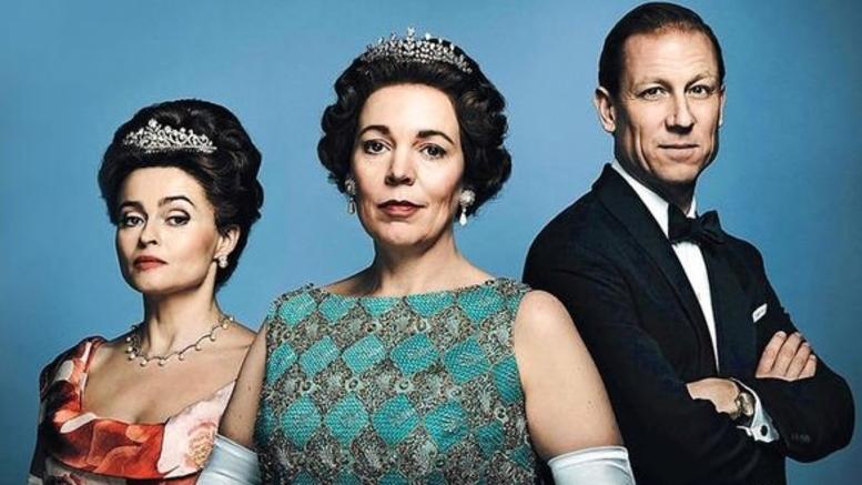 Uma nova era começa no cartaz da 3ª temporada de 'The Crown'