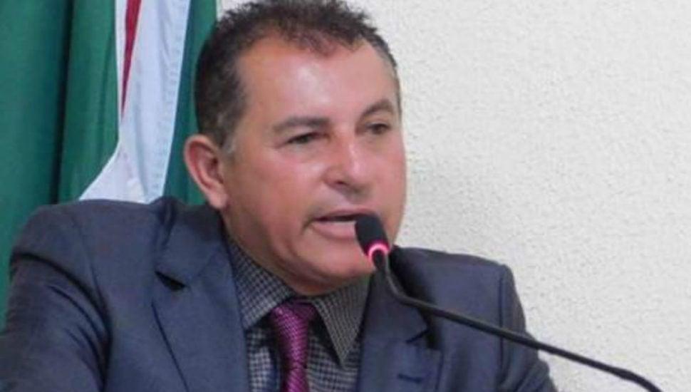 Marajá de Morretes tem bens bloqueados por desvios