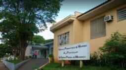 Hospital Psiquiátrico de Maringá confirma mais 47 casos de Covid-19; são85 infectados