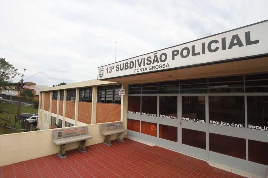 Padrasto suspeito de abusar de enteada durante 7 anos é preso, em Ponta Grossa